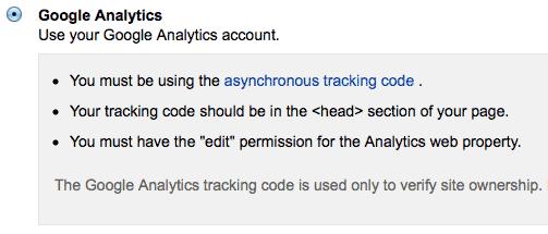 verify_google_analytics