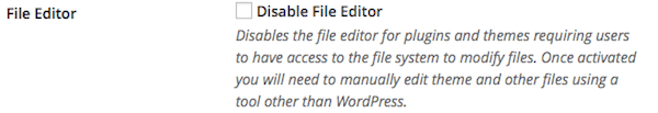 disable_file_editor