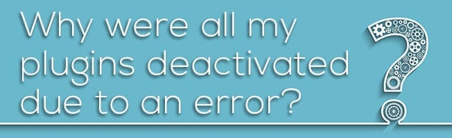 all-plugins-deactivated-error